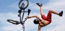 Как избежать велотравм?